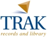 TRAK Records Logo