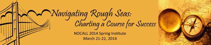Spring Institute 2014 Logo